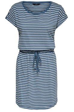 Vestido corto de verano para mujer